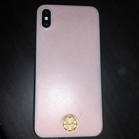 quality design 12fa6 5d66e Tory Burch iPhone X case